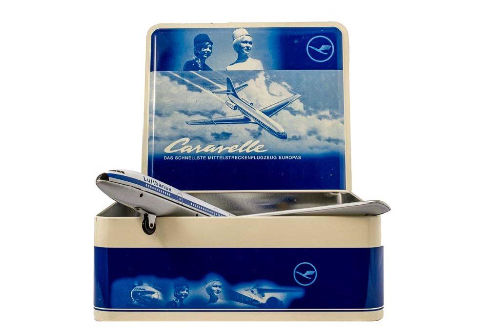 Caravelle – Lufthansa