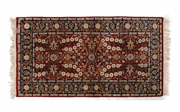 Teppich aus Indien