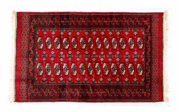 Teppich, Buchara