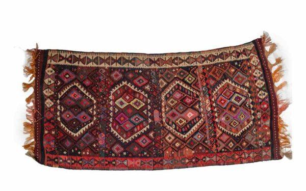 Teppich, Sumak