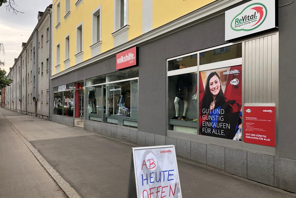 Shop Franckstraße